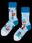 Regular Socks Winter Fox