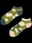 Členkové veselé ponožky Kamilkový čaj