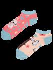 Živahne kratke nogavice Zaspana koala