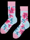 Regular Socks Orchid