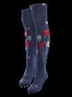 Vesele natkoljenke Bubamare i cvjetovi maka