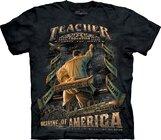 Tričko Veľký učiteľ