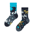 Kids' Socks Dinosaurs