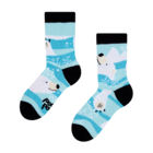 Kids' Socks Polar Bear