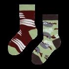 Kids' Socks Sloth