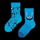Kids' Socks Monster
