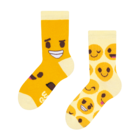Kids' Socks Smileys