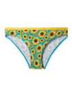 Women's Briefs Sunflower