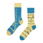 Vesele čarape Harry Potter™ Armija Dumbledora