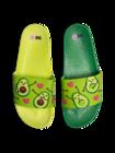 Vrolijke sliders Avocado Love