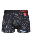 Men's Trunks Mathematics