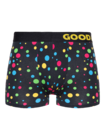 Men's Trunks Neon Dots