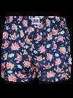 Lustige Shorts für Männer Fliegende Schweinchen