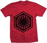 Тениска Star Wars Episode VII First Order