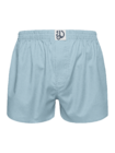 Crystal Blue Men's Boxer Shorts