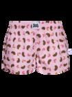Lustige Shorts für Frauen Igel