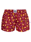 Women's Boxer Shorts Gingerbread World