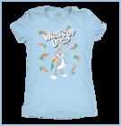 Dames-T-shirt Bugs Bunny™ - Carrot