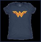 Women's T-Shirt Justice League™ - Logo