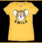 T-Shirt femme Tom et Jerry™ Smile
