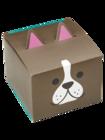 Geschenkbox Hundefreunde