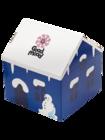 Geschenkbox Winterwunderland
