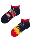 Vesele dječje stopalice Vatrogasac
