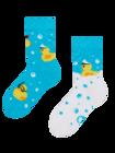 Kids' Socks Captain Duck