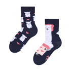 Kids' Socks Good Night Llama
