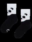 Весели топли детски чорапи Щастлива панда