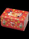 Classic Gift Box Dedoles Hamsters