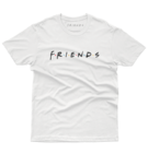 Majica Friends™ Logo