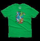 T-Shirt Tom & Jerry™ - Géométrie