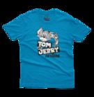 T-Shirt Tom & Jerry™ - Dessin animé