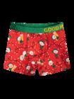 Vrolijke boxers voor jongens Elfjes