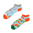 Socquettes Bugs Bunny ™ Carotte