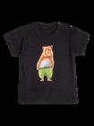 T-shirt rigolo pour enfants Hamster Dedoles