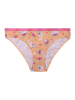 Women's Briefs Watermelon Cat