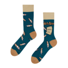 Lustige Socken Harry Potter ™ Wingardium Leviosa
