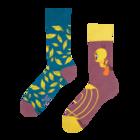 Tweety ™ Regular Socks Feathers