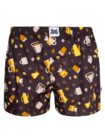 Men's Boxer Shorts Coffee Beans