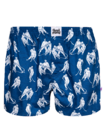 Men's Boxer Shorts Ice Hockey