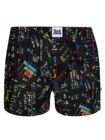 Men's Boxer Shorts Mathematics