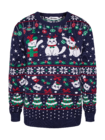 Christmas Sweater Christmas Cats