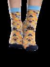 Nylon Socks Folk Ornaments