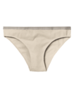 Beige Women's Briefs