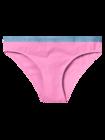 Růžové dámské kalhotky