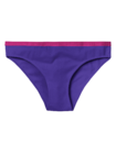 Indigo Purple Women's Briefs