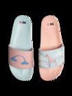 Sandales rigolotes Licorne