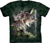 Farkas és a szentelt víz póló